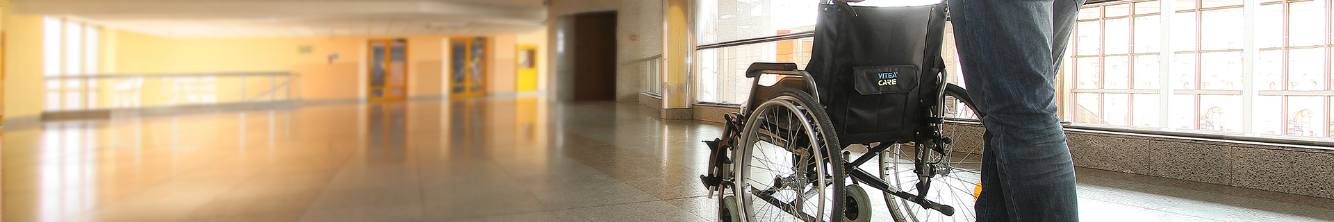 Services for persons with reduced mobility