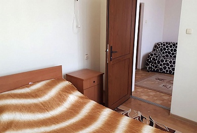 single two-room (enhanced comfort) — 43,00 BYN/person/day