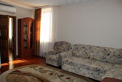enhanced comfort single two-room — 55.80 BYN/person/day
